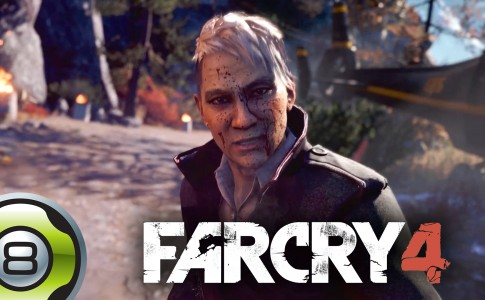 Let's Play sur Far Cry 4