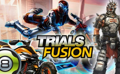 Let's Play sur Trials Fusion