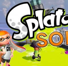 Let's Play sur Splatoon en mode solo