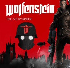 Let's Play sur Wolfenstein The New Order