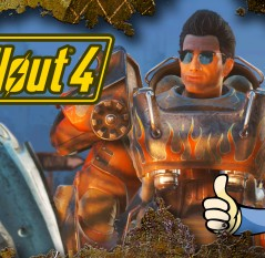 Let's Play sur Fallout 4