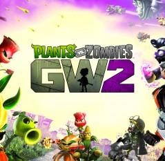 Let's Play sur Plants vs. Zombies Garden Warfare 2