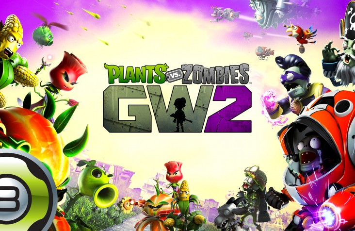 Let's Play sur Plants vs. Zombies Garden Warfare 2