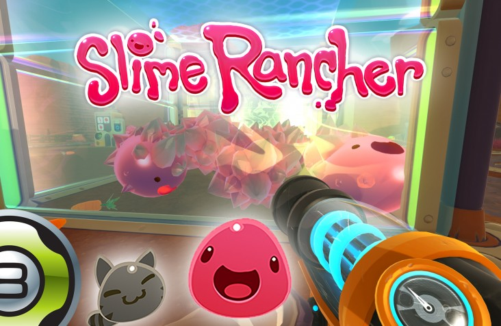 Let's Play sur Slime Rancher