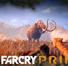 Let's Play sur Far Cry Primal