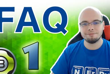 FAQ n°1 – Spéciale 1'000 vidéos et 1'000'000 de vues