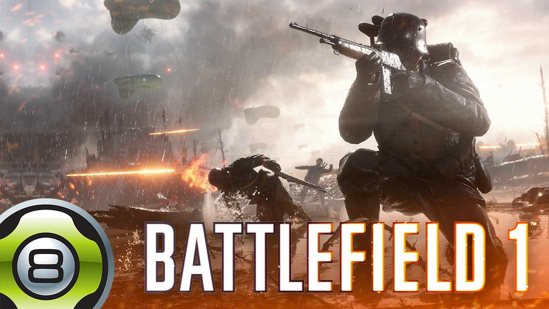 Battlefield 1 - BF1