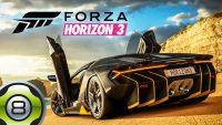 Let's Play sur Forza Horizon 3