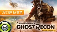 beta de Ghost Recon Wildlands