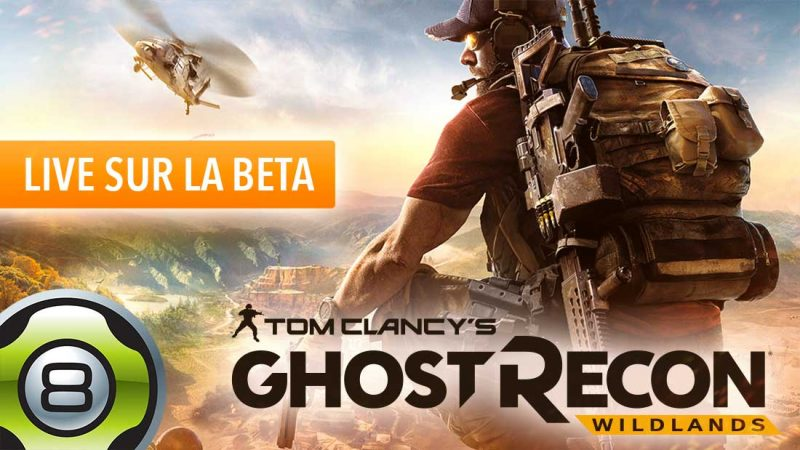beta de Ghost Recon Wildlands