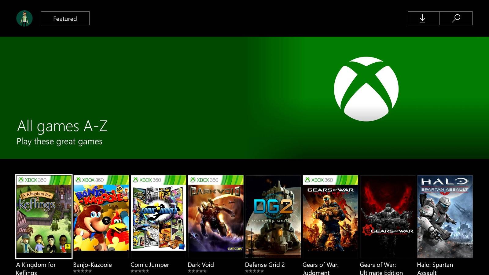 Tous les détails sur le Xbox Game Pass