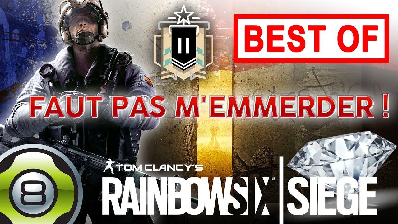 Best of Live n°80 - Faut pas m'emmerder !