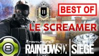 Best of Live n°81 - Sledge en mode screamer !
